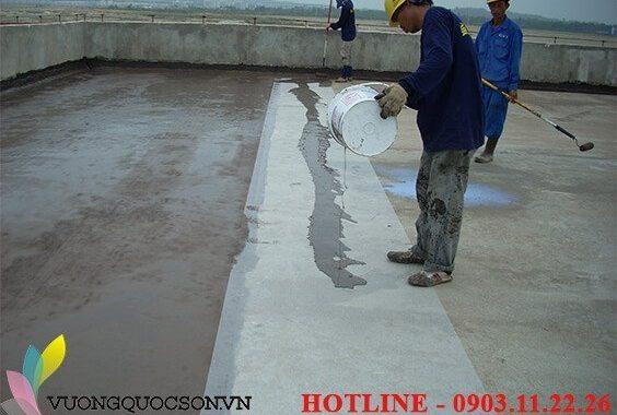 Xử lý bề mặt