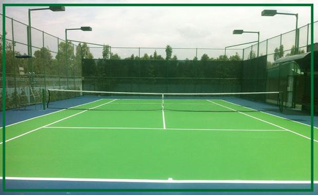Sân Tennis