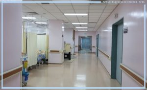 Thi công Sơn Epoxy Sàn Bệnh Viện Uy Tín Gía Rẻ Mới Nhất